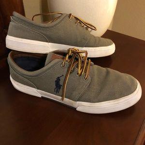 Men's Polo Faxon Low shoes!